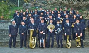 Banda de Música de la Unión de Guláns