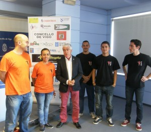 Campeonato España Freestyle Slalom
