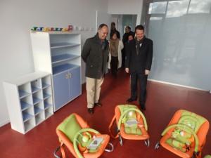 Escola Infantil Navia